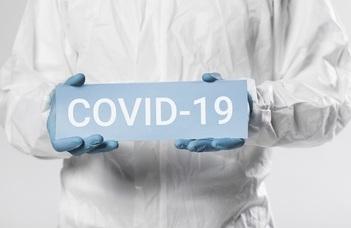 Aktuális járványügyi információk